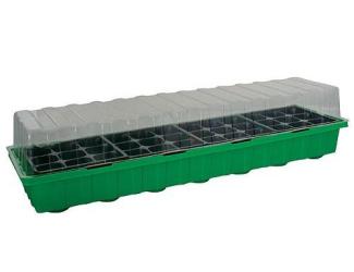 Minipařeniště 24 sazenic 35,5x22x12,5cm