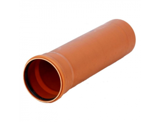 OSMA KGEM trubka SN4 125x500 mm 221000
