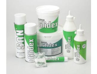 KGUS montážní mazivo Glidex 50g s houbičkou