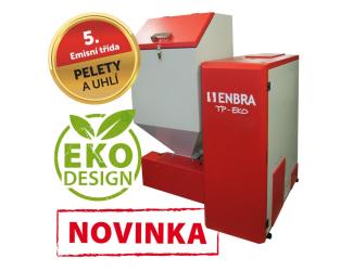 ENBRA kotel TP-EKO 25 7,5-25kW