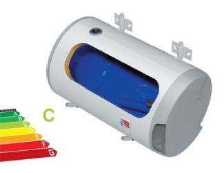 DRAŽICE OKCEV 200 2kW ohřívač vody elektrický vodorovný