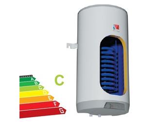 DRAŽICE OKC 125 2kW ohřívač vody kombinovaný svislý