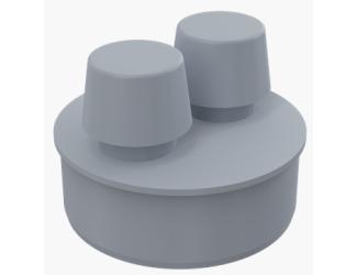 ALCA PLAST Přivzdušňovací hlavice 110