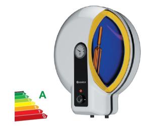 DRAŽICE TO 20 ohřívač vody elektrický svislý tlakový