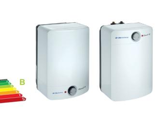 DRAŽICE CLOSE UP 15 ohřívač vody tlakový/beztlakový horní