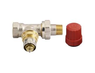 DANFOSS RA-N10 radiátorový ventil přímý VÝPRODEJ