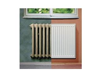 Kermi deskový radiátor THERM-X2 22 554/1000 pro rekonstrukci