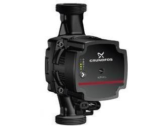 GRUNDFOS ALPHA 1 L 25-40 180 mm