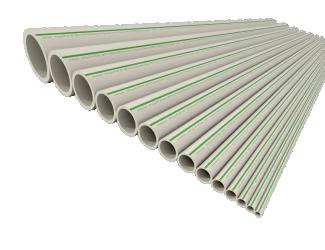 FV-PLAST PP-RCT UNI trubka 63 x 5,8