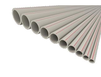 FV-PLAST PP-RCT HOT trubka 20 x 2,8