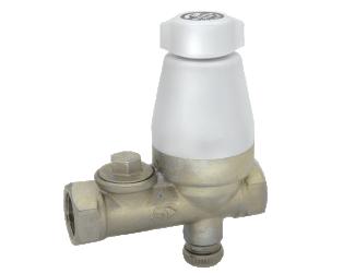 """Pojistný ventil k bojleru 3/4"""" TE-1847"""