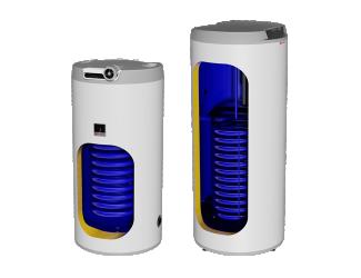DRAŽICE OKC 125 NTR ohřívač vody