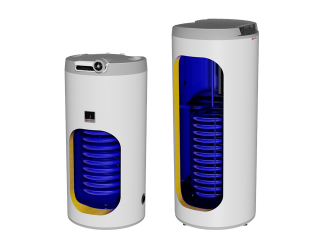 DRAŽICE OKC 160 NTR ohřívač vody