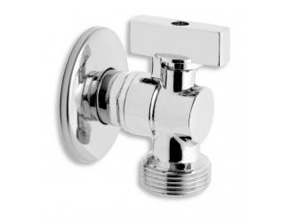 """Pračkový rohový ventil 1/2""""x3/4"""" CF3016"""