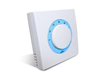 Salus elektronický manuální termostat RT200